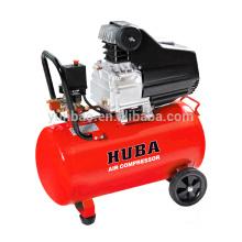2 hp BAMA alta qualidade compressor de ar elétrico portátil