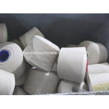 Lã de merino por atacado fio de lã merino grosso Nm26 / 2 da fábrica da Mongólia Interior