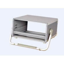 Series D2 Aluminum Electrical Cabinets