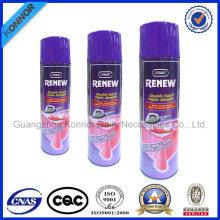 Almidón de la tela que afianza para el aerosol fácil del hilado del paño que plancha