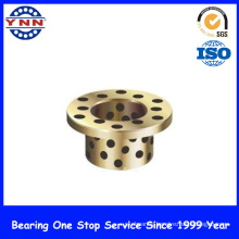 Customized Bronze Bushing, Slide Copper Bushing, Bimetal Bushing