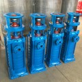 LG series high-rise building water pump