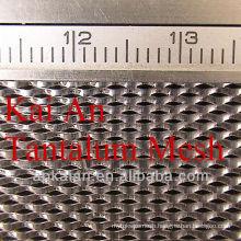 3mm tantalum wire mesh