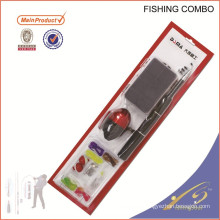 FDSF104 Children Fishing rod set and reel fishing combo for kids