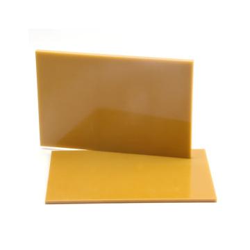 Colorful Resin Cutting Board Standard Performance 3240 Epoxy Sheet