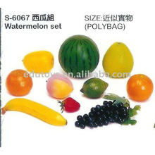 Vegetables and Fruits Toys Educational Toys