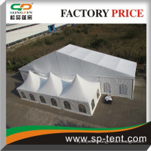 15x25m hot new product , multi combine tent, giant event tent