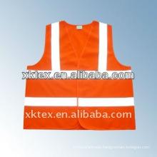 High visibility comfortable flame retardant waistcoat  High visibility comfortable flame retardant waistcoat