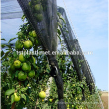 Apfelgarten Hagel Net System