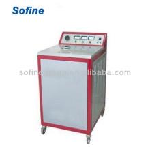 Mittlere Frequenz Induktion Gießmaschine Dental Lab Kreiselpumpen Maschine