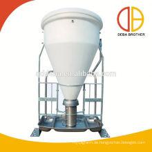 Automatischer trockener und nasser Zufuhrbehälter