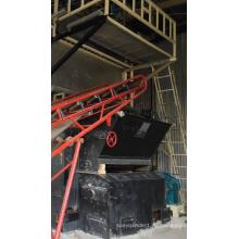 20 Tonnen/h Kohle-Biomasse-befeuerter Industrie-Dampfkessel