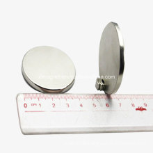 41mm Diameter Rare Earth Magnet in Promotion