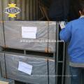 JINBAO manufacturer white grey ivory 1/4'' 1/8'' extrude rigid pvc