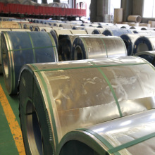Hot Dipped Galvanized Steel Coil/Sheet (ISO9001: 2008; BV; SGS) in Competitive Price