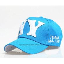 OEM Produce Venta al por mayor Logotipo personalizado bordado Promotional Cotton Sports Cap