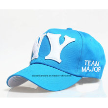 OEM Produce Atacado Logotipo personalizado bordado Promotional Cotton Sports Cap