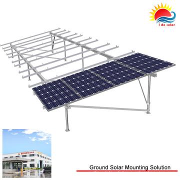 2016 orientée produits Solar PV System de montage pour Installation au sol (SY0004)