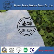 Tissu non tissé de couverture d'agriculture UV