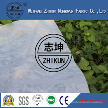 Tecido de não tecido de capa de agricultura UV