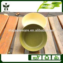 eco life bamboo fiber bowls wholesale