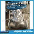 Water Flanged Wcb Globe Valve
