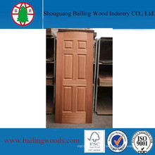 High Quality Melamine HDF Doorskin