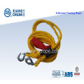 3 Strand PP Towing Rope
