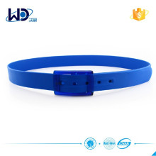 Custom Eco Friendly Silicone Rubber Belts