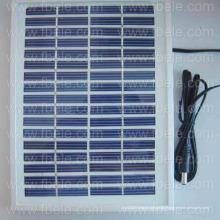 Solar-Panel-Rahmen Solar-Außenlicht Solar Panel 80X40mm