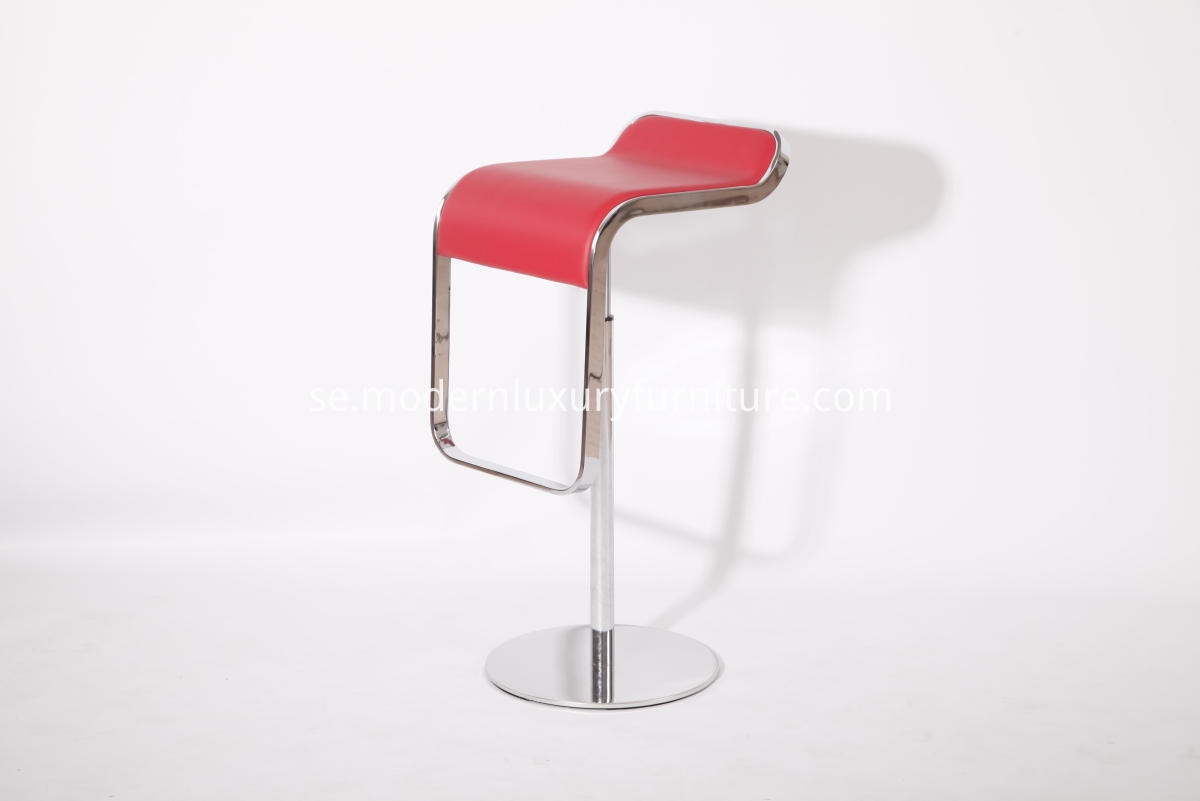 LEM piston bar stool replica