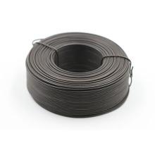 Fil de fer noir de fournisseur chinois de haute qualité