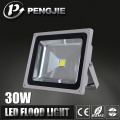 Die Casting Aluminum LED Flood Light Housing/Body