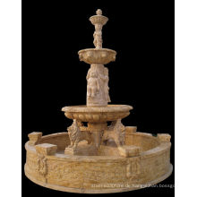 Garden Lion Wasserbrunnen VLF-113 J