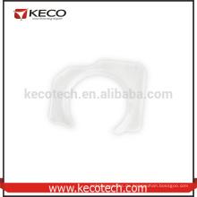 Großhandelsfront-gegenübergestellter Kamerahalter für iPhone 6S / 6S plus, für iPhone 6s / 6s plus vorderer Kamera-Plastikhalter-Klipp-Ring