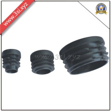 Tapones de rosca redondos hechos a medida para protección de tuberías (YZF-H235)