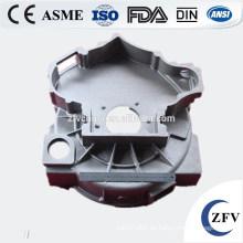 Precio de fábrica volante caja de fundición de hierro
