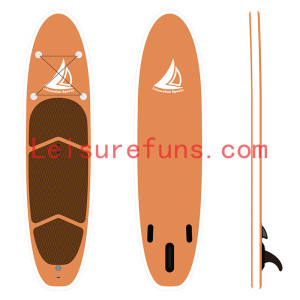 best quality inflatable surf board