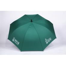 Paraguas publicitario barato con mango EVA