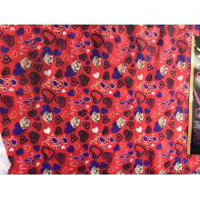 Wholesale In Stock Digital Print Fabric