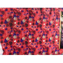 Wholesale In Stock Digital Print Fabric