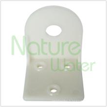 Support de robinet en plastique pour RO Faucet Only (FB-1)