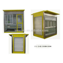 outdoor retail kiosk for sale