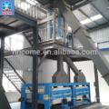 Preço do competidor alta capacidade máquina da imprensa de óleo de milho