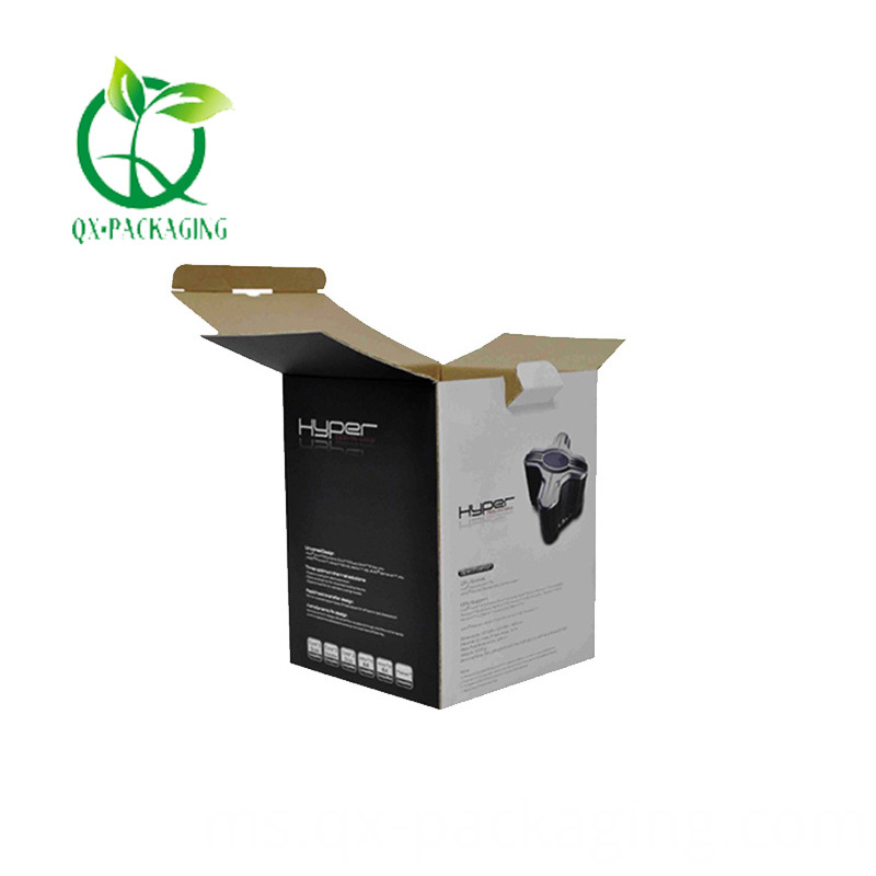 Cardboard Packing Boxes