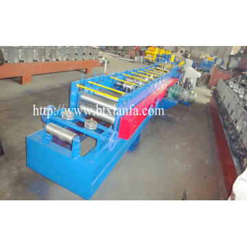Mesin Roll Forming CZU Purlin