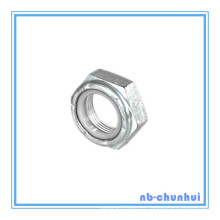 Hex Nut Nylon Lock Nut M24-M80