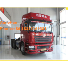 SHACMAN M3000 6x4 380HP EURO2 TRACTOR TRUCK