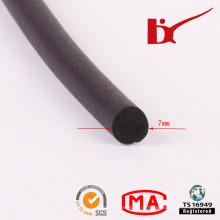 EPDM Прессовало резиновый Прокладка пены с хорошим качеством