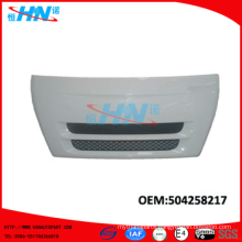 grille with Hole for IVECO 504258217